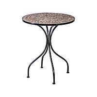 Круглий стіл Mosaic Ø 60 см, фото 1