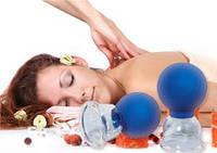 Вакуумный массаж: польза, лечебный и косметический эффект
