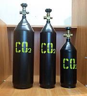 Углекислотные балоны (без углекислоты)