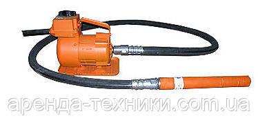 Глубинный вибратор ЭПК 1300