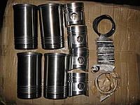 Комплект цилиндро-поршневой группы JAC 1020 Jac YSD490Q-04002-1