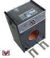 Трансформатор тока ТШ-0,66 300/5 кл.т. 0,5S (без шины)