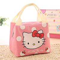 Детская термосумка Hello Kitty, фото 1