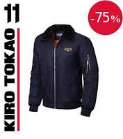 Японская осенне-весенняя стильная куртка Киро Токао - 229