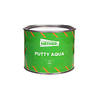 """Полиэфирная шпатлевка PUTTY AQUA """"METHOD"""" 1 л. (1.12 кг.)"""