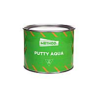 """Полиэфирная шпатлевка PUTTY AQUA """"METHOD"""" 0.25 кг."""
