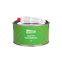 """Универсальная шпатлевка PUTTY UNIVERSAL """"METHOD"""" 0.25 кг."""