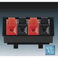 Супорт с клеммами для репродуктора стерео Neo 5014M-A03024, ABB