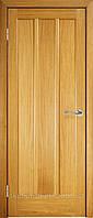 Двері ТРОЯНА Глухі Світлий дуб, фото 1