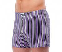 Трусы-боксеры Kosta 1009-9 120-124 (3XL) фиолетовые