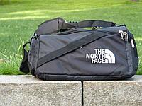 Сумка спортивная мужская The North Face (реплика)