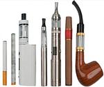 Как выбрать электронную сигарету?