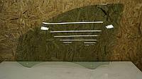 Стекло передней двери левое 2005 г.в. Рено Лагуна 2 Б/У