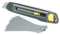 Нож 18 мм STANLEY 8-10-018
