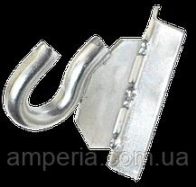 Крюк универсальный КБО 16 под бандажную ленту, фото 3