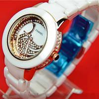 Женские  керамические часы Chanel C5307