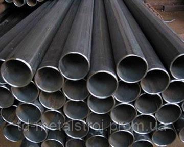 Трубы стальные 57, 76, 89, 102, 108, 159, 219.