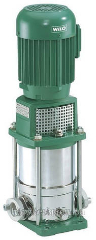 Центробежный насос высокого давления WILO Германия MVI 212 1,85 кВт. 380B 5 м3/ч напор 230 м., фото 2