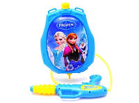 """Водяной пистолет """"Frozen"""" с емкостью для воды"""