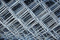 Сетка рабица 50х50/Ф1,6мм/1,5х10м