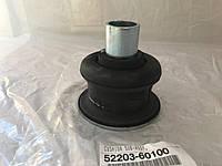 Подушка рамы кузова верхняя №2 52203-60100
