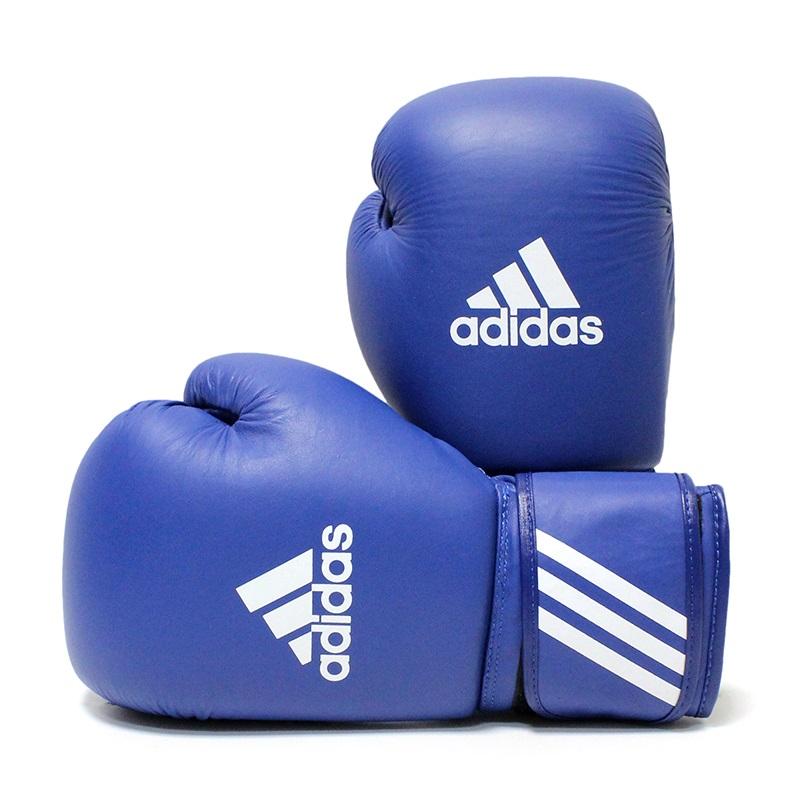 Боксерские перчатки AIBA ADIDAS