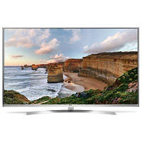 "LG 49UH850V (49"", 3D ЖК-телевизор, 4K UHD, TFT IPS, Smart TV (webOS), Wi-Fi)"