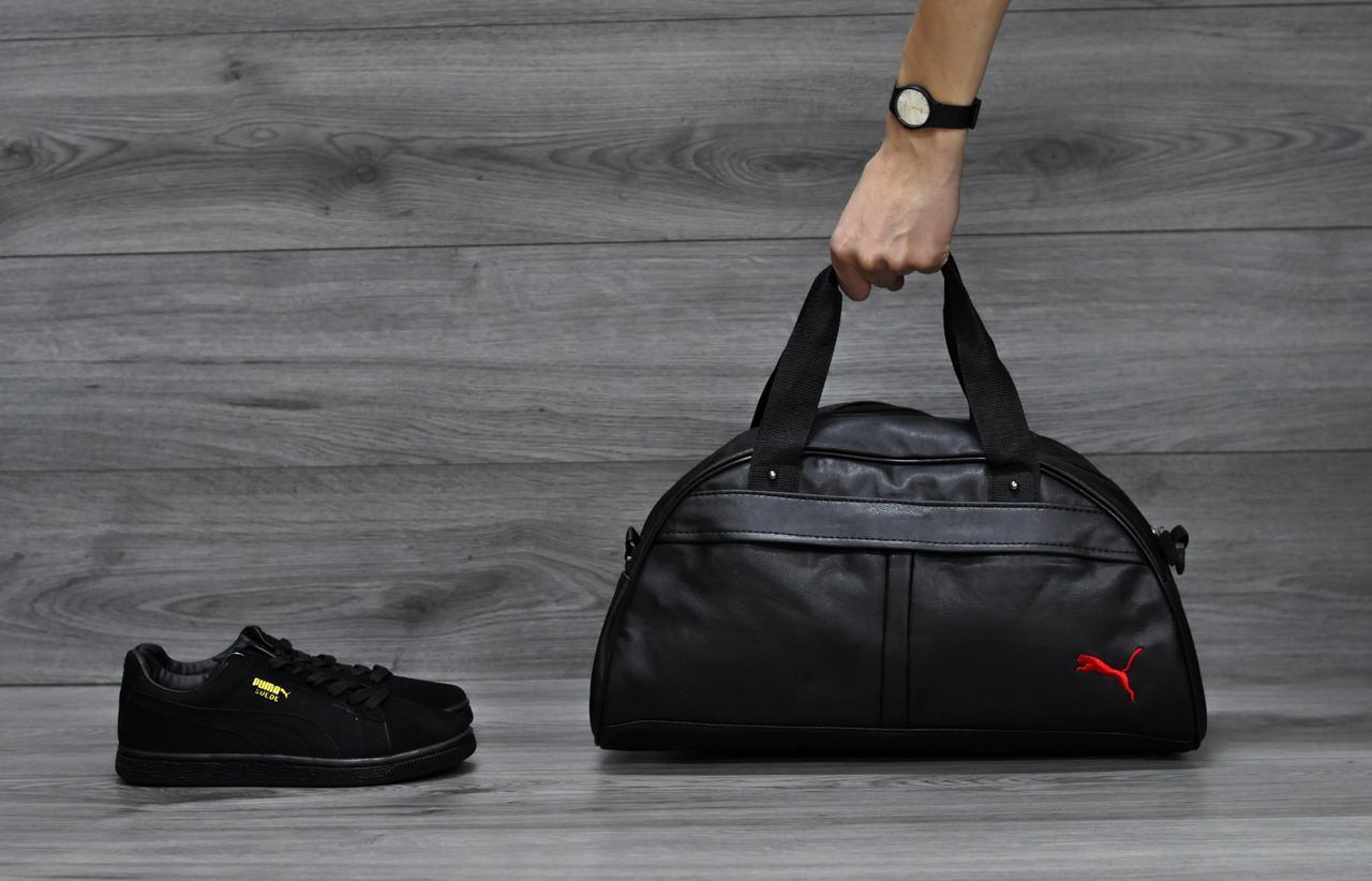 Спортивная сумка Puma (Пума)