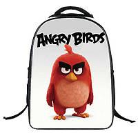 Школьный ранец для мальчика Angry Birds