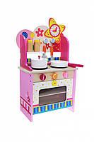 Игровой набор кухня для девочек Susibelle, Goki