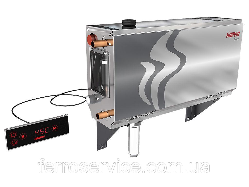 Парогенератор Helix with control panel HGX45