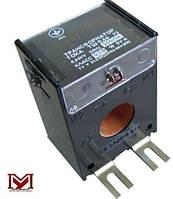 Трансформатор тока ТШ-0,66 400/5 кл.т. 0,5S (без шины)