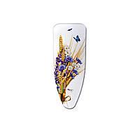 "Чехол для глад. доски ""I love Gimi"" полевые цветы, 136*58 см, размер L"