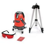 Нивелир лазерный  в комплекте с треногой Kapro Prolaser Layout Set 884