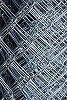 Сетка рабица 50х50/Ф2,0мм/1,5х10м
