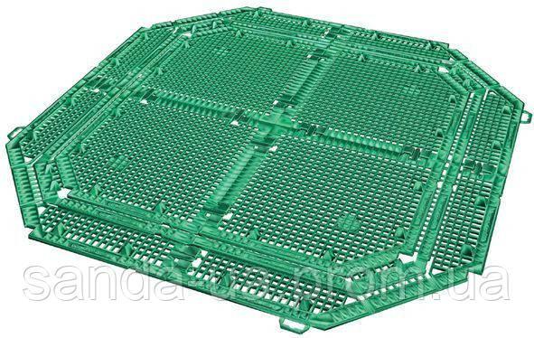 Сетка под компостер Graf 400 / 600 / 900 л.