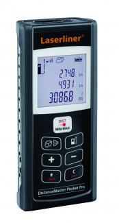 DistanceMaster-Pocket Pro