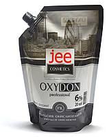 Jee OXYDON Professional 6% окислитель 500 мл. к144