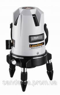 AutoCross-Laser 3C