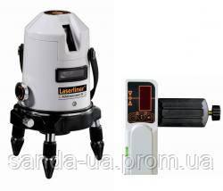 AutoCross-Laser 4C RX