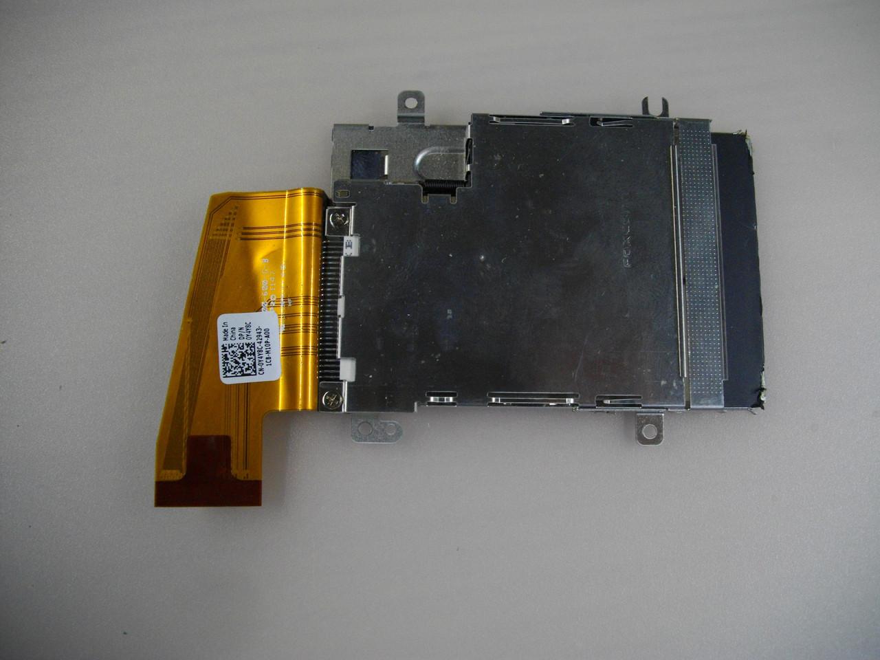 Expresscard DELL M6600
