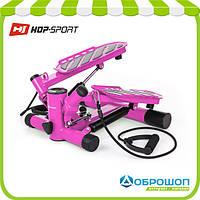 Степпер Hop-Sport HS-30S pink
