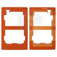 Фиксатор дисплейного модуля для мобильных телефонов Samsung N7000 Note, N7005 Note