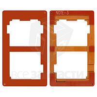 Фиксатор дисплейного модуля для мобильных телефонов Samsung N900 Note 3, N9000 Note 3, N9005 Note 3, N9006 Note 3