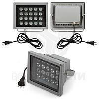 """Ультрафиолетовая лампа для сушки, используется для экранов до 7"""", 20Вт, светодиодная"""