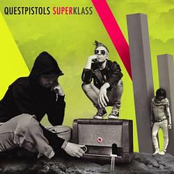 CD - Диск. Quest Pistols - Superklass