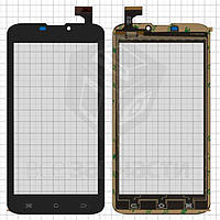 "Сенсорный экран для планшетов China-Tablet PC 6""; Globex GU601, GU6011, GU6012b; Explay Tab Mini, 6"", 164 мм, 84 мм, 30 pin, емкостный, черный,"