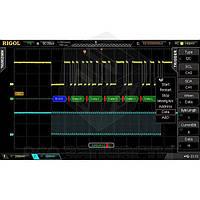 Комплект программных расширений RIGOL BND-MSO/DS2000A