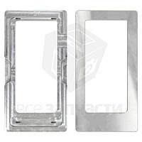 Фиксатор дисплейного модуля для мобильного телефона Samsung G930F Galaxy S7, алюминиевый