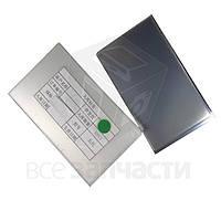 OCA-пленка для мобильного телефона Samsung G920F Galaxy S6, для приклеивания стекла, 50 шт.